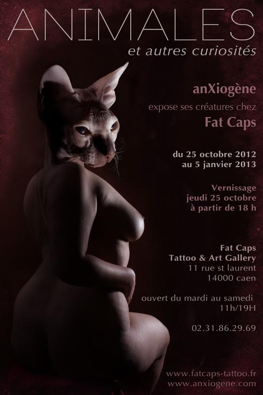 expo Fatcaps
